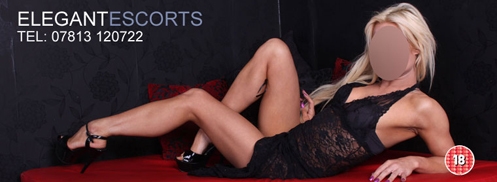 Nottingham Offers Sophisticated Escorts